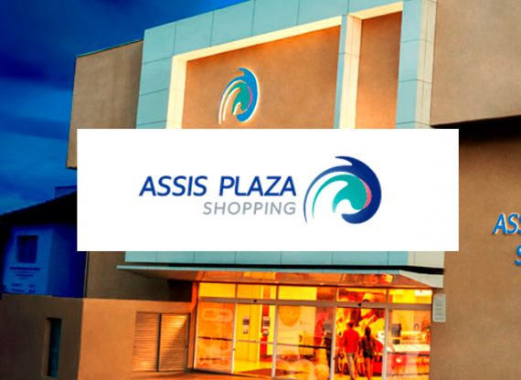 Assis Plaza Shopping