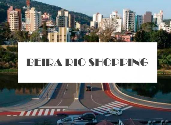 Beira Rio Shopping