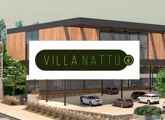 Villa Nattu