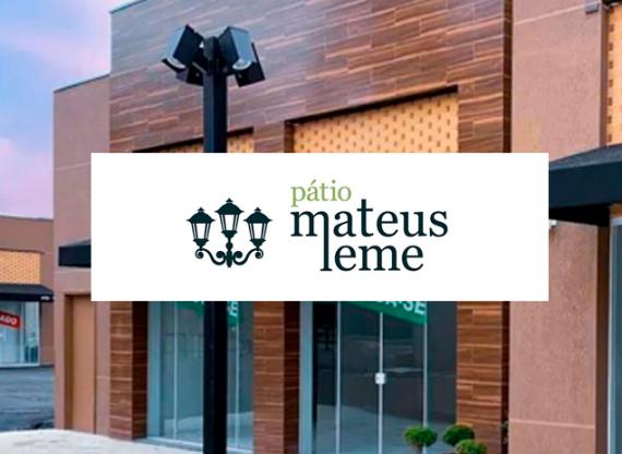 Pátio Mateus Leme